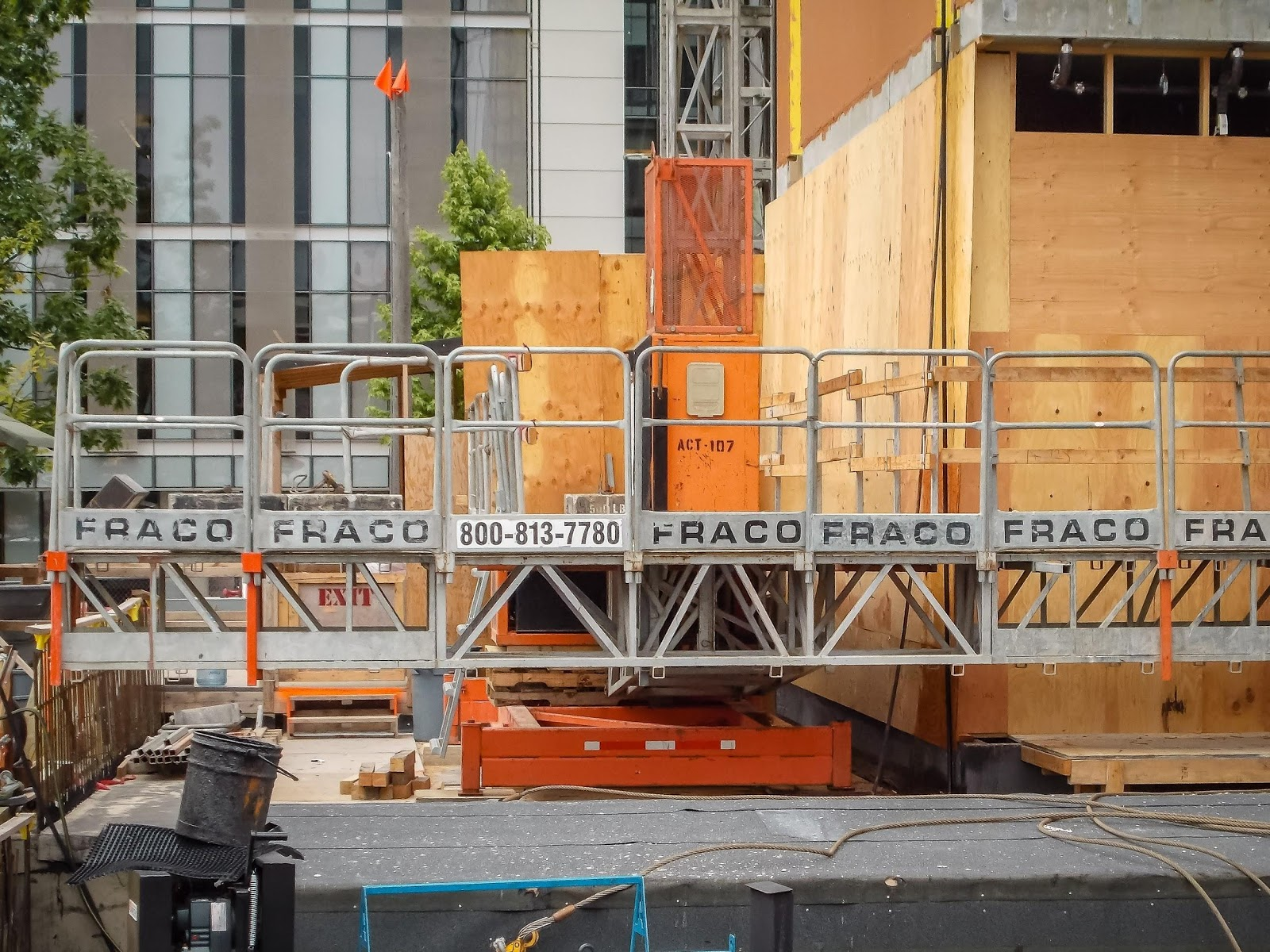 The Do's and Don'ts of Scaffold Rentals
